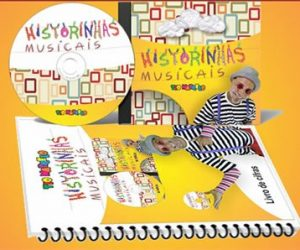 Apostilas e Kits musicais