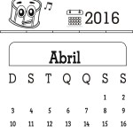 4 abril