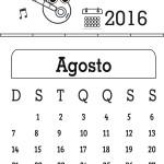 8 agosto